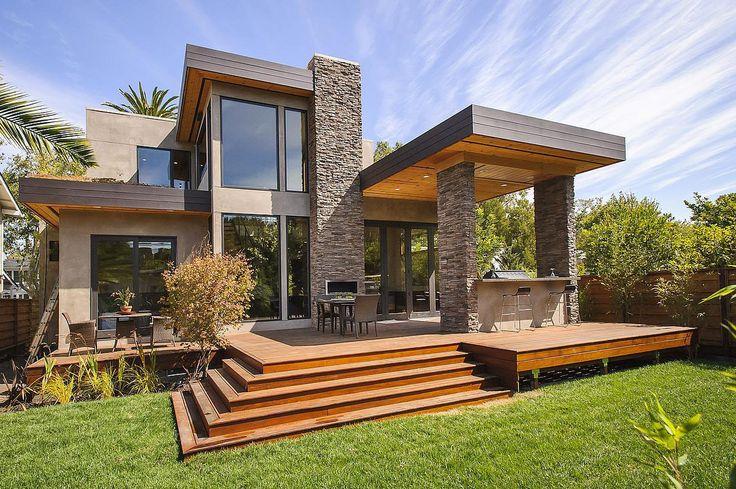 Casas prefabricadas de hormig n casas prefabricadas for Casas prefabricadas modernas