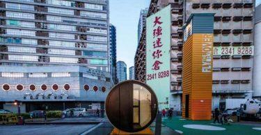 Las casa tubo prefabricadas una solución a los problemas habitacionales