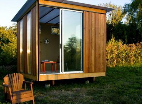 casas rusticas de madera