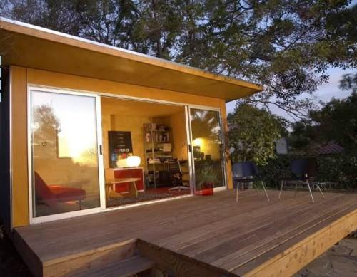 Casas de madera fabricantes y precios casas for Modelos de casas medianas