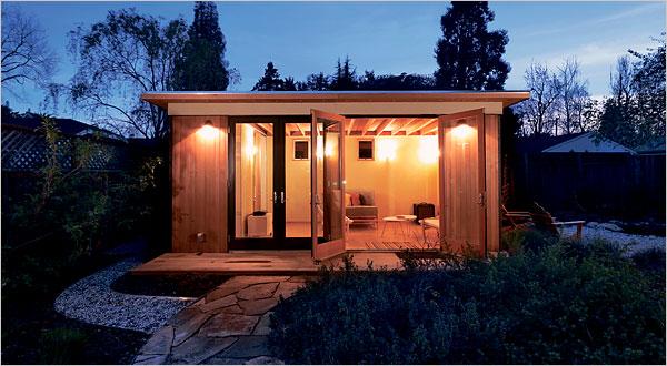 imagenes de casas de madera