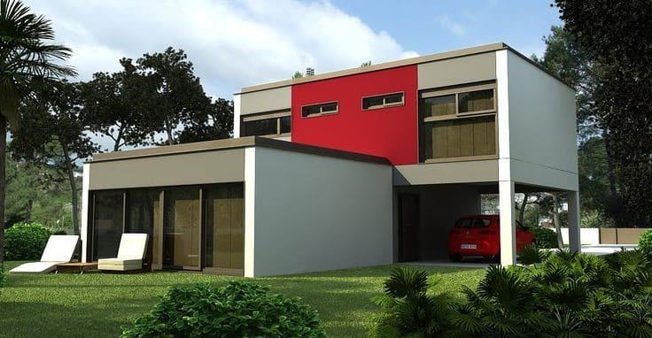 Casas prefabricadas de hormig n casas prefabricadas - Precio casas prefabricadas de hormigon ...
