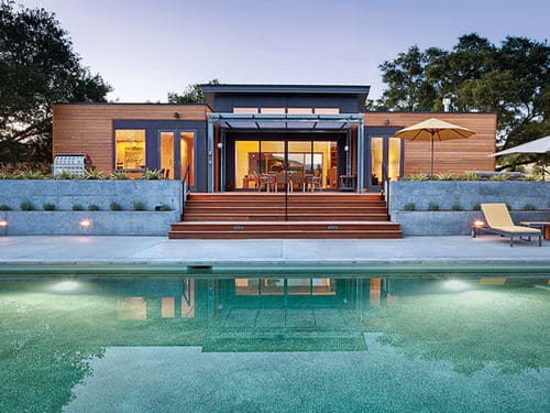 casas modulares de diseño