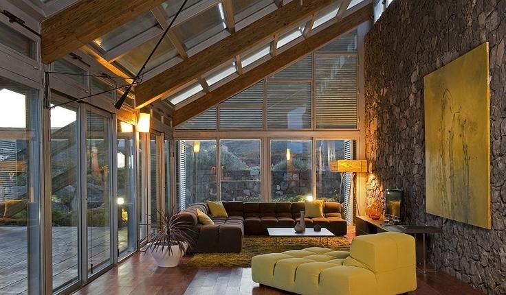 Casas bioclim ticas qu son casas prefabricadas for Construccion de casas bioclimaticas
