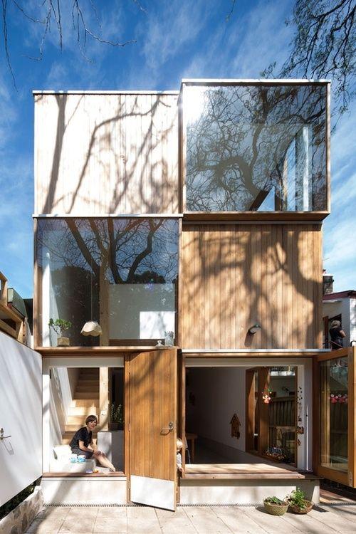 Claves de las casas modulares baratas casas prefabricadas - Viviendas modulares baratas ...