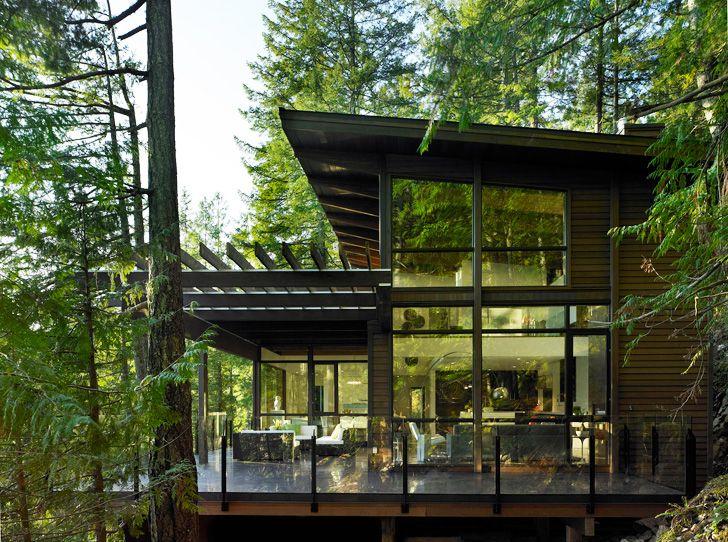 Casas ecol gicas autosuficientes informaci n y precios for Programa para construccion de casas