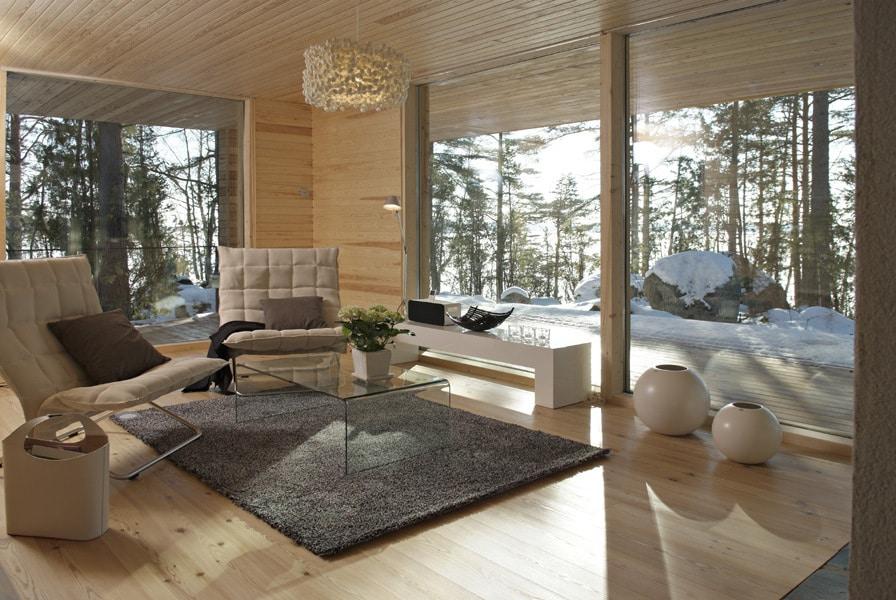 instalaciones básicas en casas prefabricadas
