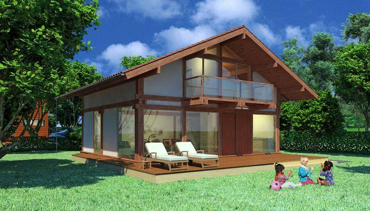Casas prefabricadas baratas la importancia del terreno - Casas baratas prefabricadas ...