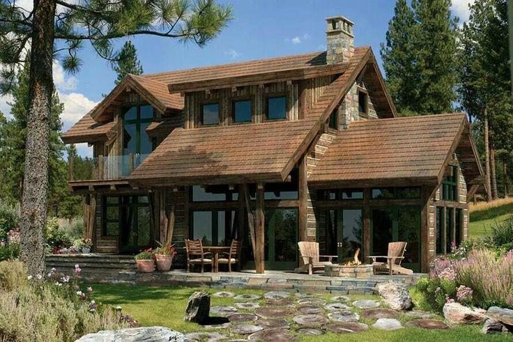 ventas de casas de madera