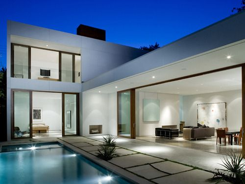 Casas prefabricadas modernas casas prefabricadas for Casas prefabricadas modernas
