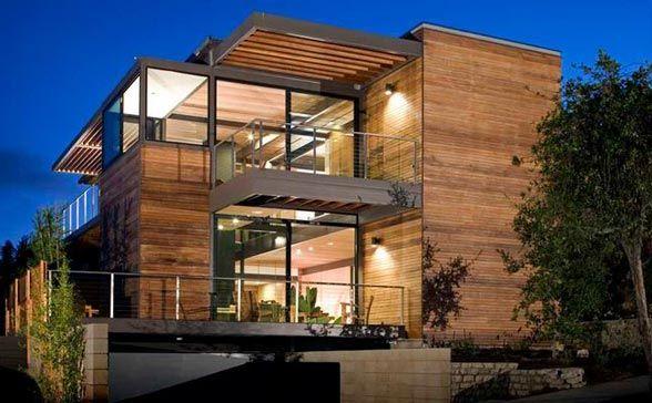 Casas prefabricadas espa a casas prefabricadas - Casas prefabricadas barcelona ...