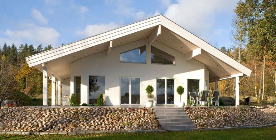 La variedad de precios de casas prefabricadas - Casas prefabricadas y precios ...