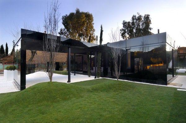 Casas prefabricadas espa a casas prefabricadas - Casas prefabricadas americanas en espana ...