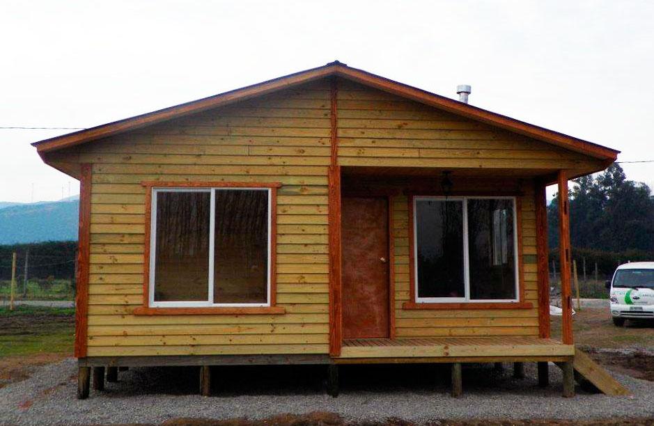 la variedad de precios de casas prefabricadas