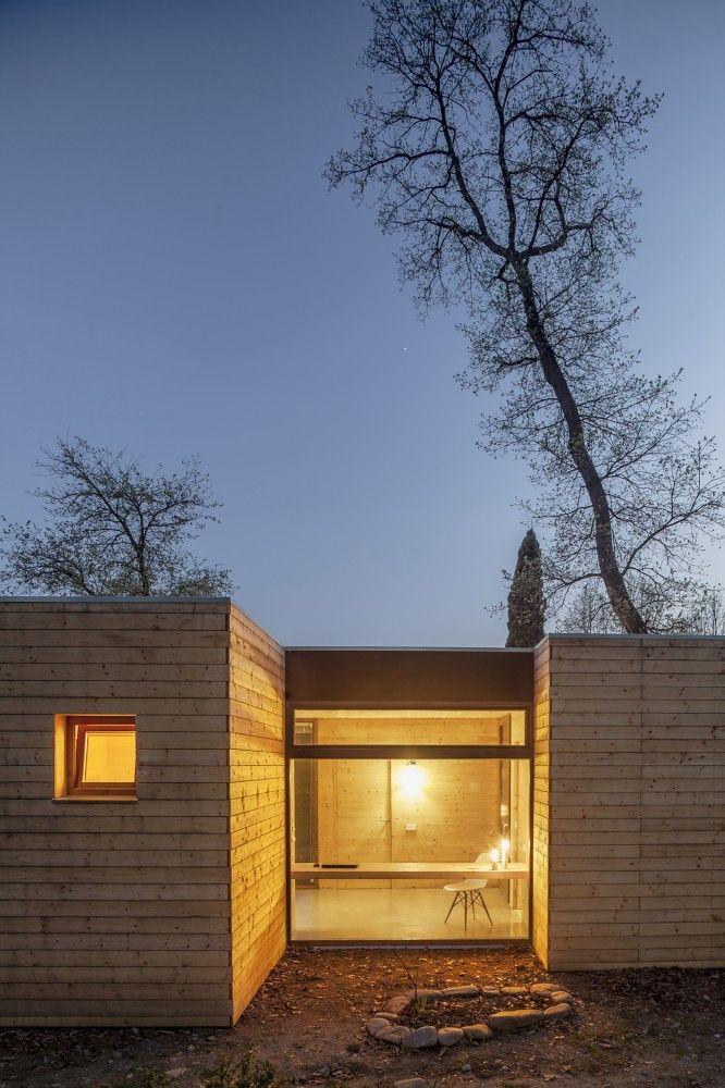 Casas prefabricadas en barcelona casas prefabricadas - Casa prefabricadas barcelona ...