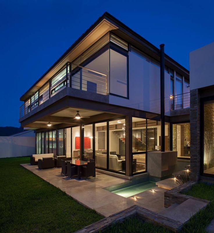 Viviendas modulares casas prefabricadas for Casas modulares minimalistas