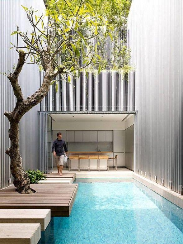 casas minimal