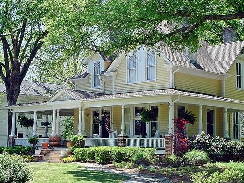 Casas prefabricadas americanas Casas americanas interior