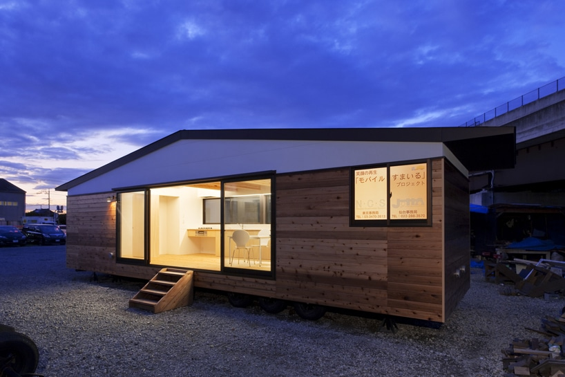Casas m viles de segunda mano casas prefabricadas - Casas modulares moviles ...