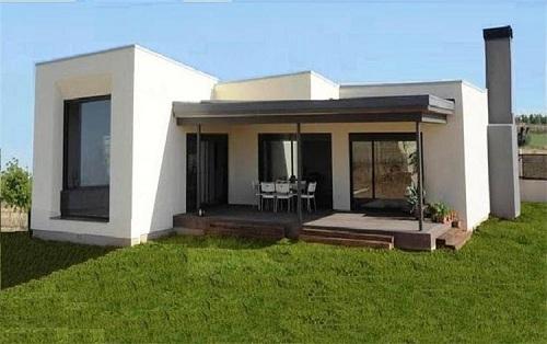 Casas prefabricadas de hormig n baratas - Modelos de casas prefabricadas de hormigon y precios ...