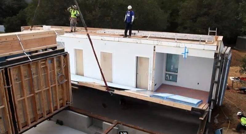 Construcci n de casas prefabricadas casas prefabricadas for Construccion de casas