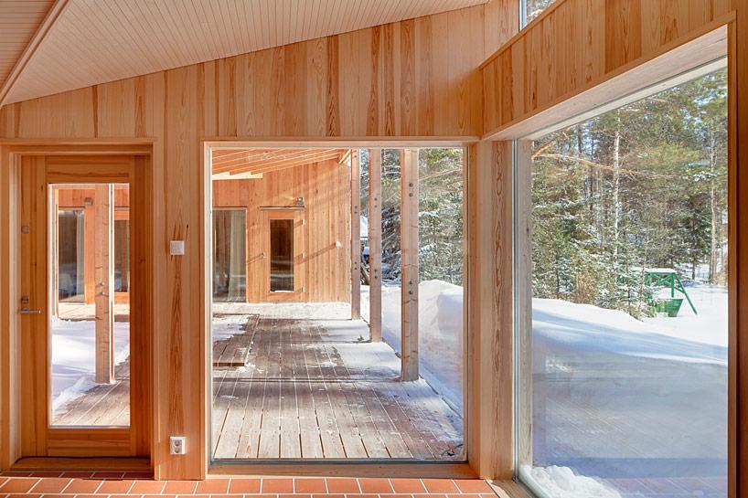 construcción casa prefabricadas