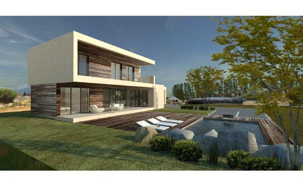 Modelos de casas prefabricadas casas prefabricadas - Precio casa prefabricada hormigon ...
