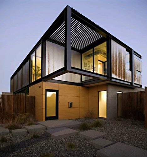 casas prefabricadas baratas