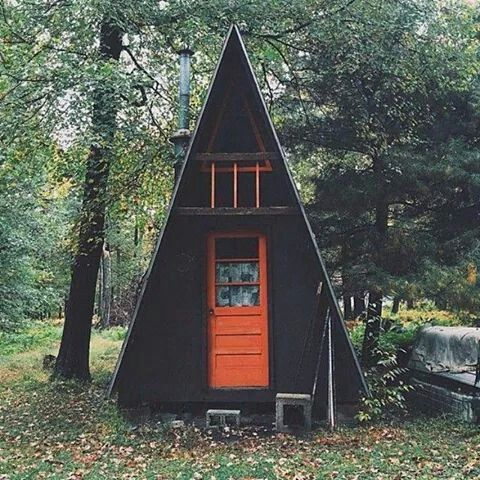 casas modernas de madera