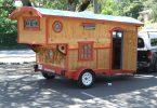gipsy caravana