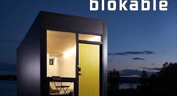 Blokable, lo nuevo en casas modulares