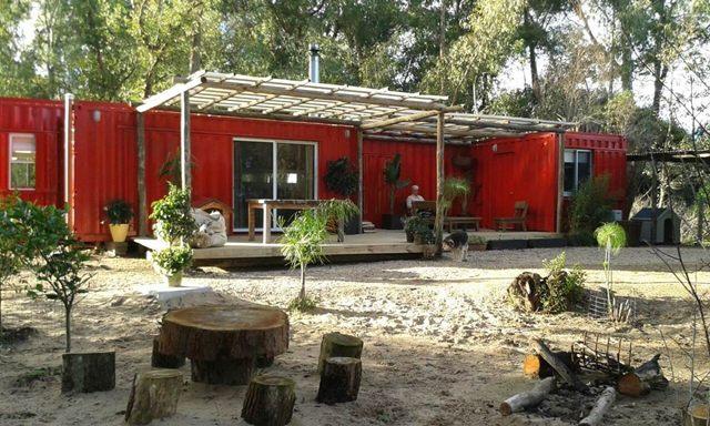 materiales casas prefabricadas