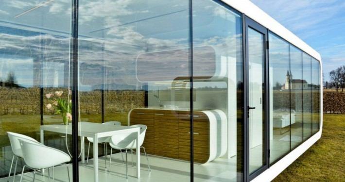 Como vivienda principal, oficina o anexo, es ideal para liberarte del estrés y acercarte a la naturaleza