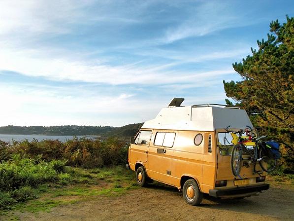 ¿La primera vez que viajas en caravana? apunta