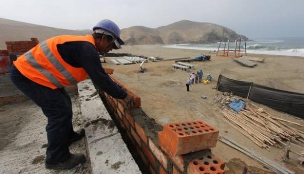 El impacto en la gestión de obras de construcción