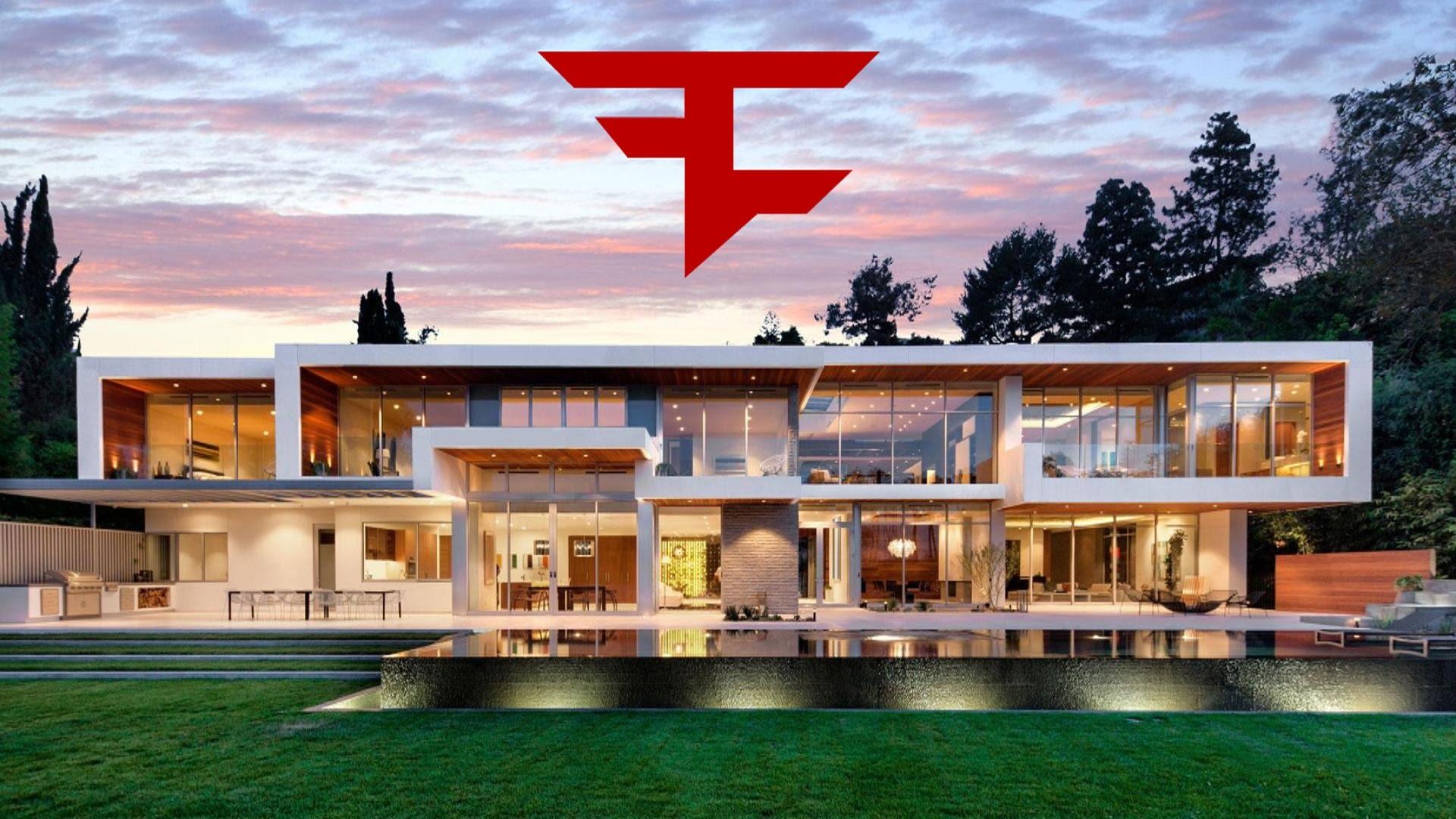 FaZe House
