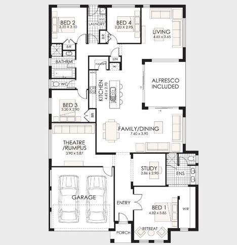 Dise ar los planos de casas de madera perfectos - Planos casa de madera ...