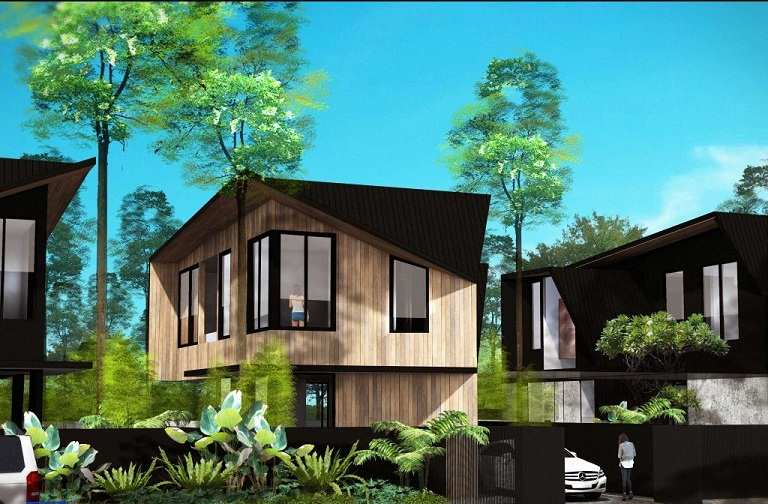 Facet House