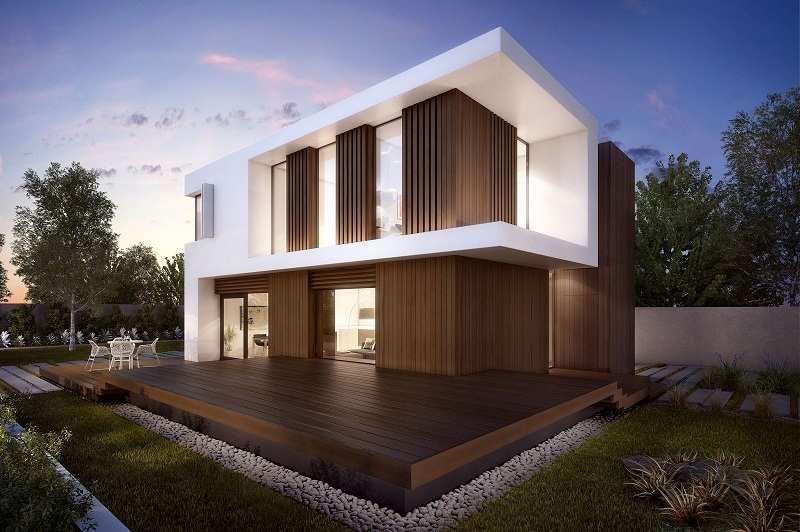 10 Star House, un proyecto de diez estrellas