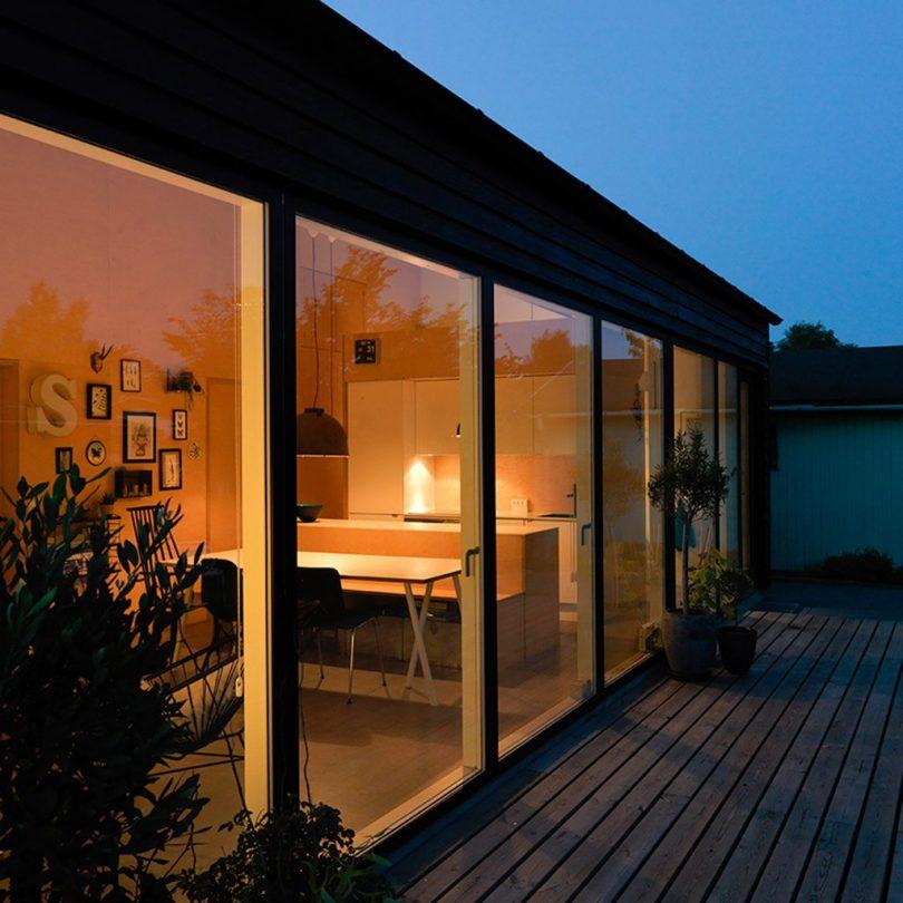 Home Design Ideas In Low Cost: Viviendas Prefabricadas Creadas Con Mucho Ingenio Y