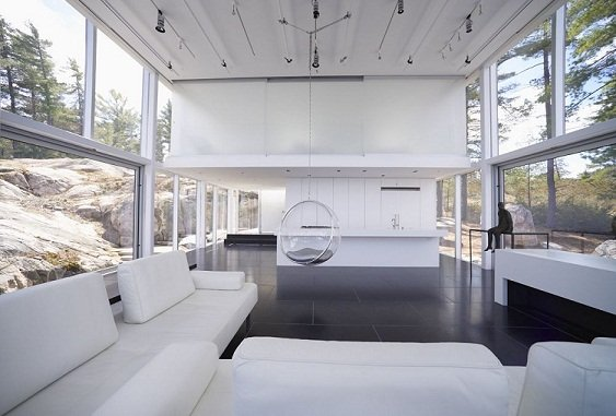 Diseñado por gh3 Architects