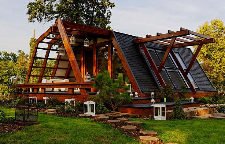 Qu es la arquitectura bioclim tica casas for Construccion de casas bioclimaticas