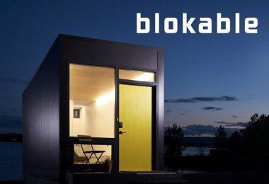 Profesionales de Silicon Valley trabajan en nuevos proyectos en el sector de la vivienda prefabricada