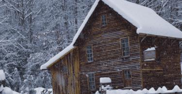calefaccion casas prefabricadas