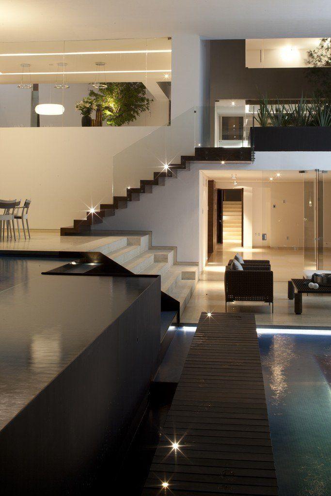 casa moderna interior