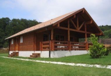 casa prefabricada alava