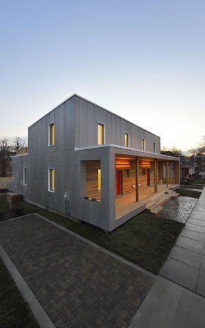 casas prefabricadas de segunda mano