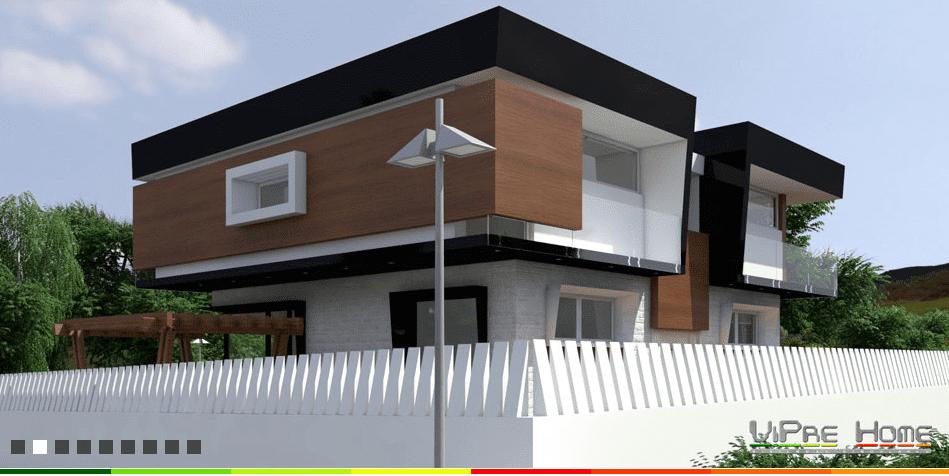 casa prefabricada hormigon