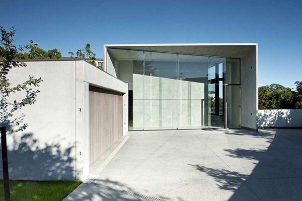 casas modulares de hormigon