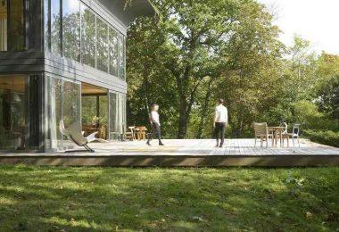 tecnologia e imnovacion a la hora de realizar viviendas prefabricadas